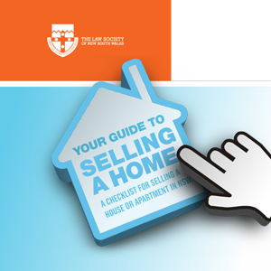 Sellers guide to conveyancing NSW