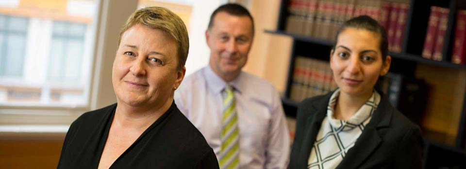 More about our trusted law firm