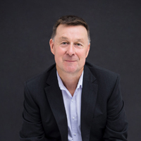 Jeff Tonazzi - Busienss Manager | sydney Law Group